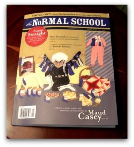 The Normal School - September 2010 Issue