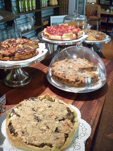 Genesis desserts
