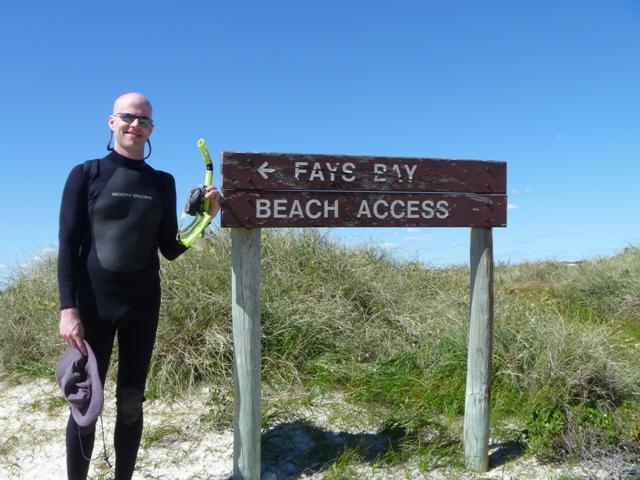 Fay's Bay