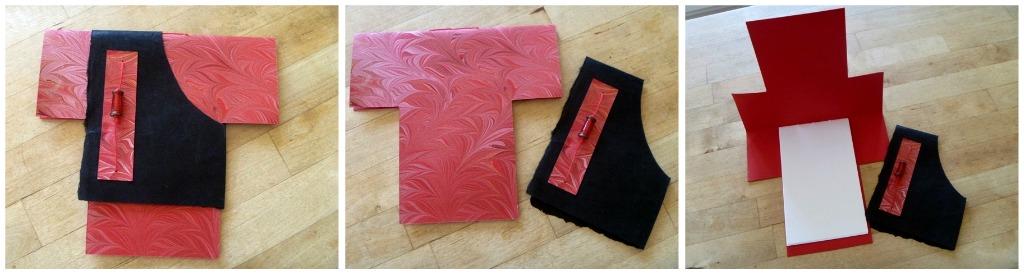 Kimono Dressed Book