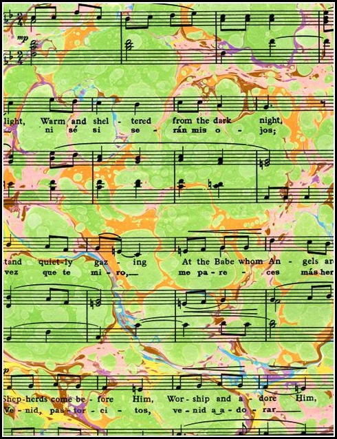 Stoned Sheet Music