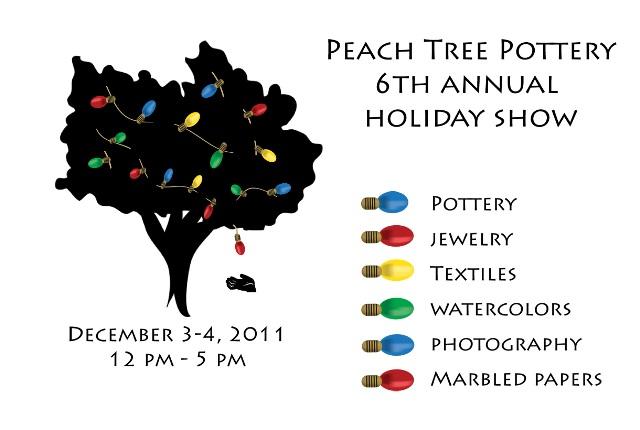 Peach Tree Holiday Show