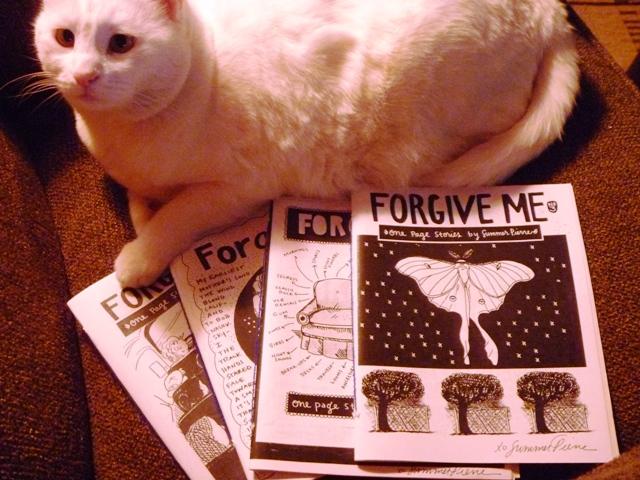 Forgive Me and Mira