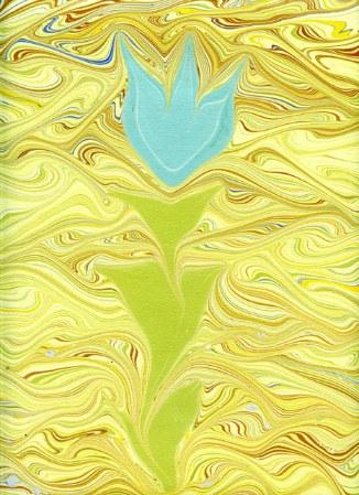 Marbled Tulip