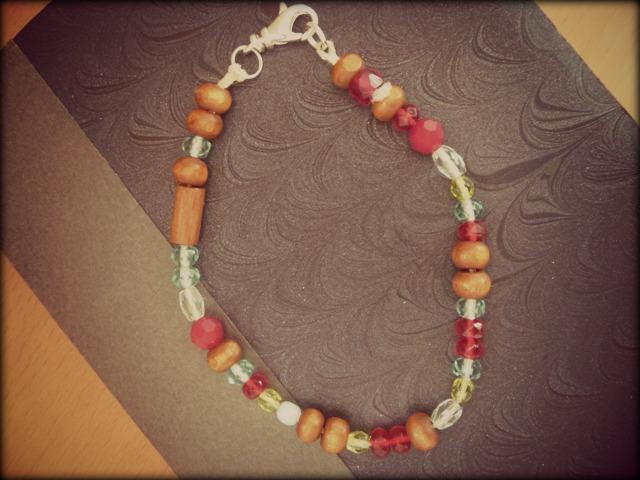 Bracelet from Christine