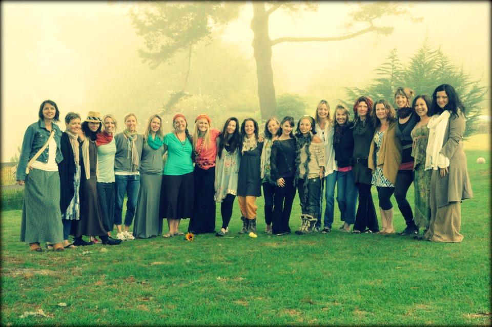 The Ladies of Matrilumina