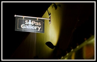 SoPas Gallery hosts the SPARC Members' Exhibition