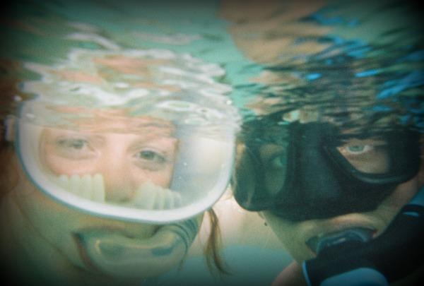 Snorkeling_Buds